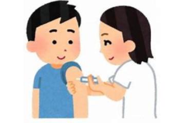 インフルエンザワクチン接種12月16日(木)以降の予約を受付中